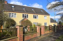 Detached House For Sale  Peckleton Leicestershire LE9