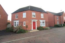 Detached House For Sale  Hucknall Nottinghamshire NG15