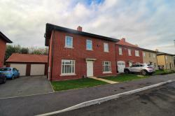 Detached House For Sale  Linby Nottinghamshire NG15