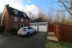 Detached House For Sale  Bestwood Village Nottinghamshire NG6