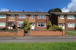 Semi Detached House For Sale  Arnold Nottinghamshire NG5