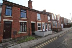 Terraced House For Sale  Awsworth Nottinghamshire NG16