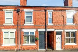 Terraced House For Sale  Nuthall Nottinghamshire NG16