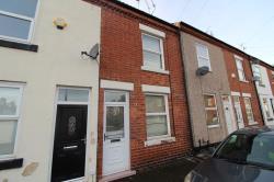 Terraced House For Sale  Hucknall Nottinghamshire NG15