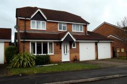 Detached House To Let  Nuthall Nottinghamshire NG16