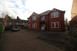 Flat To Let  Hucknall Nottinghamshire NG15