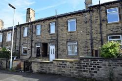 Terraced House To Let  Dalton West Yorkshire HD5