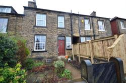 Terraced House To Let  Birkby West Yorkshire HD1