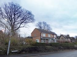 Semi Detached House To Let  Greenhead Road West Yorkshire HD1