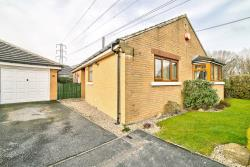 Detached Bungalow For Sale  Huddersfield West Yorkshire HD2