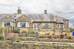 Semi - Detached Bungalow For Sale  Brighouse West Yorkshire HD6