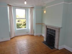 Terraced House To Let  Ipswich Suffolk IP2
