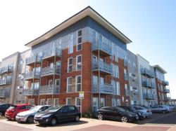 Flat To Let  Reavell Place Suffolk IP2