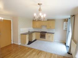 Flat To Let  Gaskell Place Suffolk IP2