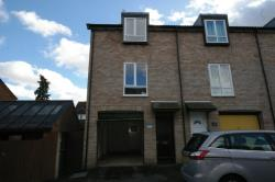 Terraced House For Sale  Stowmarket Suffolk IP14