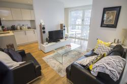 Flat To Let  Islington Greater London N7
