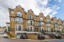 Terraced House For Sale  Wimbledon Greater London SW19