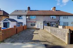 Terraced House To Let  Kingston Upon Thames Surrey KT1