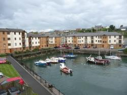 Flat To Let  Deas Wharf Fife KY1