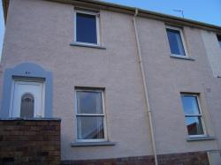 Flat To Let  Dysart Fife KY1