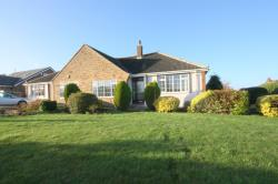 Semi - Detached Bungalow To Let Garforth Leeds West Yorkshire LS25