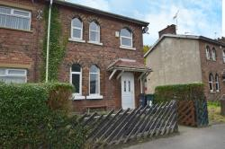 Terraced House To Let  Midland Terrace West Yorkshire BD2