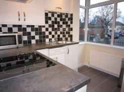 Flat To Let  Headingley West Yorkshire LS6