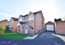 Semi Detached House For Sale  Morley West Yorkshire LS27