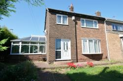 Semi Detached House To Let Townville Castleford West Yorkshire WF10