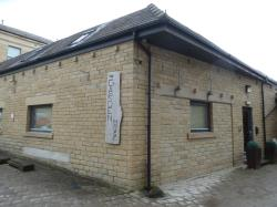 Flat To Let  The Garden House West Yorkshire WF17