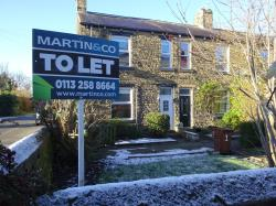 Terraced House To Let  Calverley West Yorkshire LS28