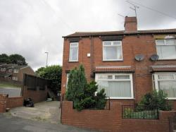 Terraced House To Let  Bramley West Yorkshire LS13