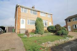 Semi Detached House To Let  Pontefract West Yorkshire WF8