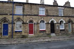 Terraced House To Let  Shipley West Yorkshire BD18