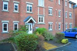 Flat To Let  Abbots Mews West Yorkshire LS4