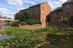 Flat For Sale  Navigation Walk West Yorkshire LS10