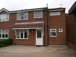 Semi Detached House To Let Groby Leicester Leicestershire LE6