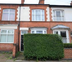 Terraced House For Sale West End Leicester Leicestershire LE3
