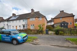Semi Detached House To Let  Braunstone Leicestershire LE3