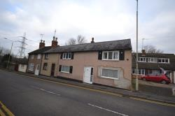 Terraced House To Let  Leicester Leicestershire LE3