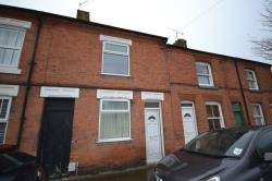 Terraced House For Sale  Leicester Leicestershire LE19