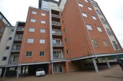 Flat To Let  City Center Leicestershire LE1