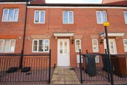 Terraced House For Sale Anchor Quay Lincoln Lincolnshire LN5