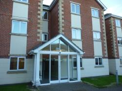 Flat To Let  Venables Court Lincolnshire LN2