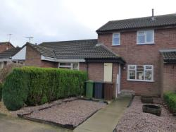 Terraced House To Let Glebe Park Lincoln Lincolnshire LN2