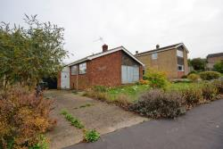 Detached Bungalow For Sale  Washingborough Lincolnshire LN4