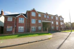 Flat For Sale  North Hykeham Lincolnshire LN6