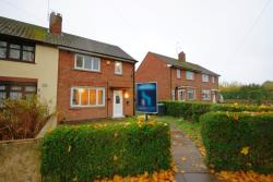 Semi Detached House For Sale  Redbourne Drive Lincolnshire LN2