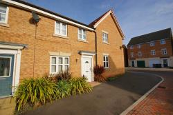 Terraced House For Sale  North Hykeham Lincolnshire LN6