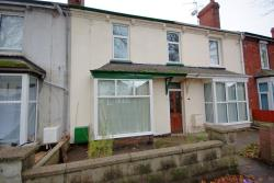 Terraced House To Let Uphill Lincoln Lincolnshire LN1